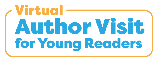 Virtual Author Visit for Young Readers